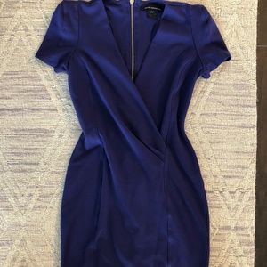 French Connection Minidress
